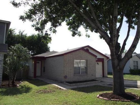 4013 Mystic Sunrise Dr, San Antonio, TX 78244