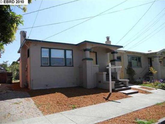 2733 Wallace St, Berkeley, CA 94702