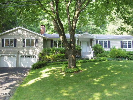 546 Lakeview Dr, Fairfield, CT 06825