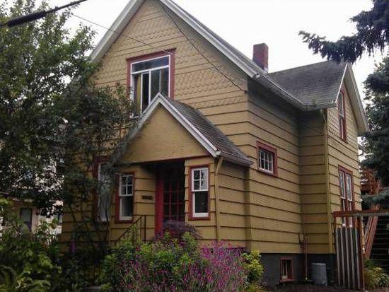 536 NE Morris St, Portland, OR 97212