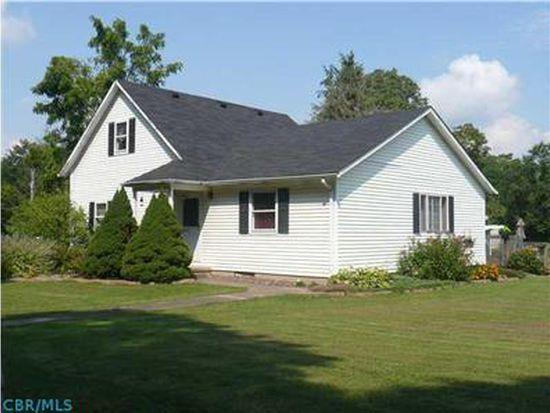 4544 Blue Church Rd, Sunbury, OH 43074