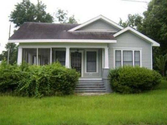 111 E Green St, Quitman, GA 31643
