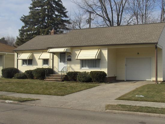 2416 Silverdale Ave, Cleveland, OH 44109