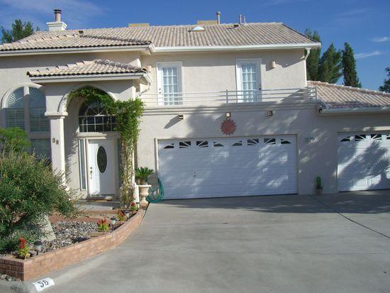 56 S Trevino Rd, Santa Teresa, NM 88008