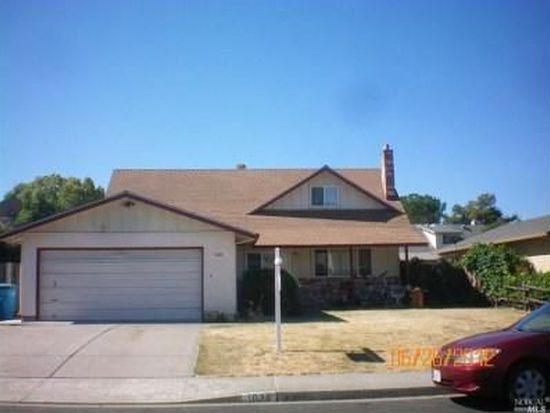 1036 Woodridge Dr, Vacaville, CA 95687