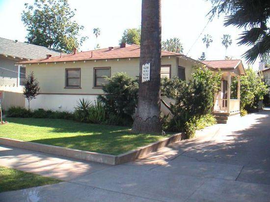 634 N Mar Vista Ave, Pasadena, CA 91106