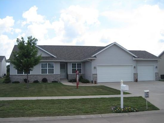 1605 49th St, Marion, IA 52302