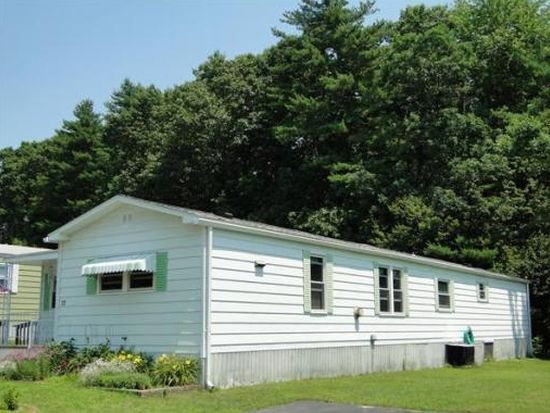 22 Sonia Dr, Marlborough, MA 01752