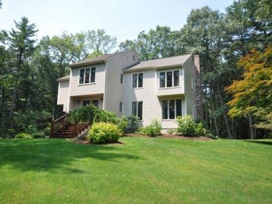 245 Tower Rd, Lincoln, MA 01773