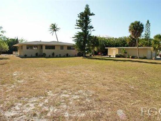 6110 Court St, Fort Myers Beach, FL 33931