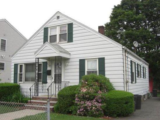 206 Lynn St, Peabody, MA 01960