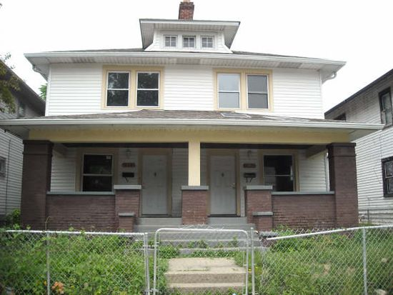 616 Eastern Ave, Indianapolis, IN 46201
