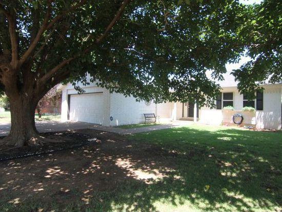 8611 Flint Ave, Lubbock, TX 79423