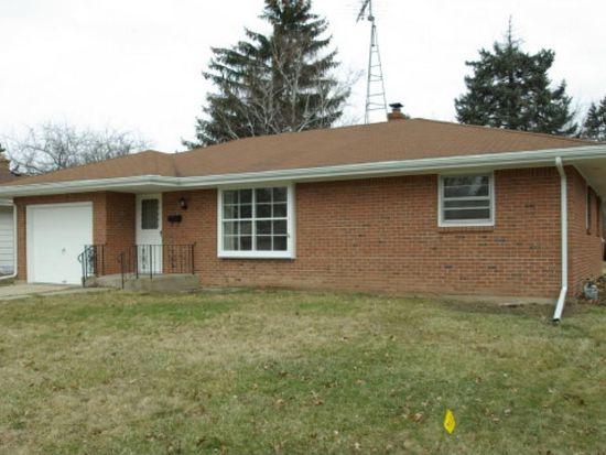 4640 Pembrooke Pl, Rockford, IL 61108