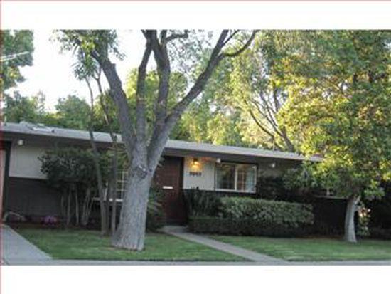 3863 Ross Rd, Palo Alto, CA 94303
