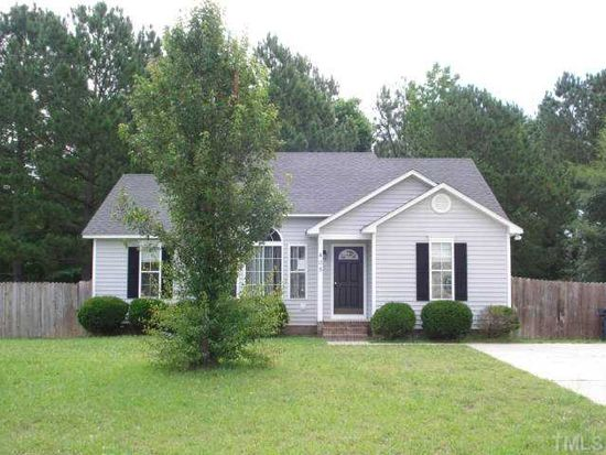 405 Meadow Ln, Wendell, NC 27591