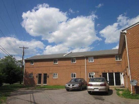 1816 Bath St APT G, Richmond, VA 23220