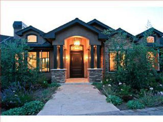 615 Nandell Ln, Los Altos, CA 94024