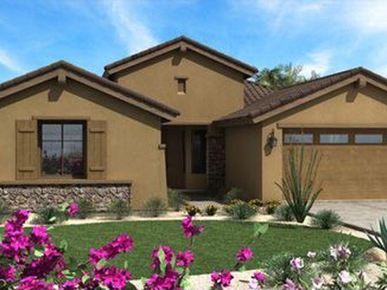 4013 S Pleasant Pl, Chandler, AZ 85248