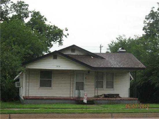 1416 NE 8th St, Oklahoma City, OK 73117