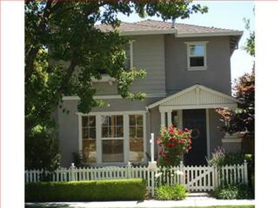 120 Harrison Ave, Campbell, CA 95008