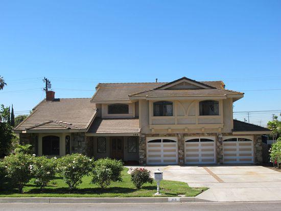 168 W Woodruff Ave, Arcadia, CA 91007