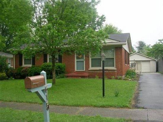 615 Nakomi Dr, Lexington, KY 40503