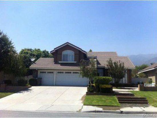 13948 Crescenta Way, Rancho Cucamonga, CA 91739