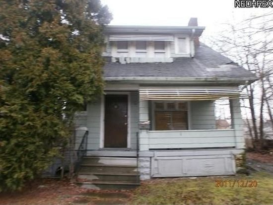 4129 E 110th St, Cleveland, OH 44105