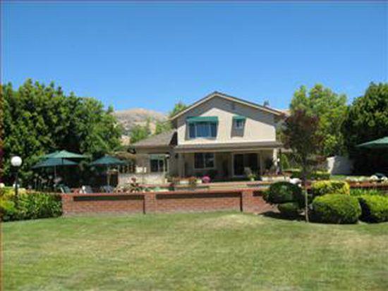 45511 Bridgeport Dr, Fremont, CA 94539