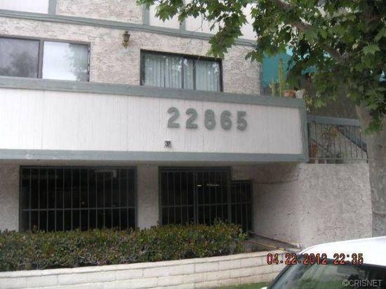 22865 Del Valle St UNIT 11, Woodland Hills, CA 91364