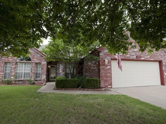 1917 S Aster Ave, Broken Arrow, OK 74012