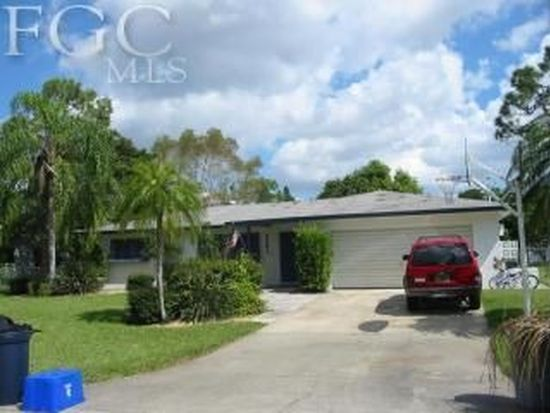 2361 Ivy Ave, Fort Myers, FL 33907