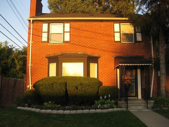 13630 Faust Ave, Detroit, MI 48223