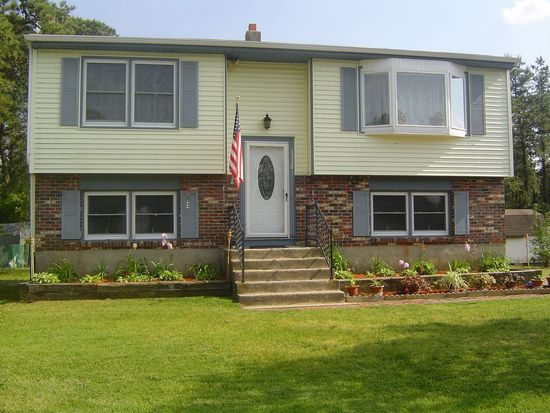 1736 Red Feather Trl, Browns Mills, NJ 08015