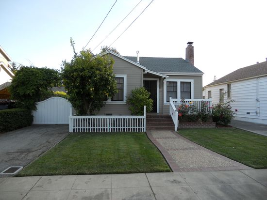 532 Ruby St, Redwood City, CA 94062