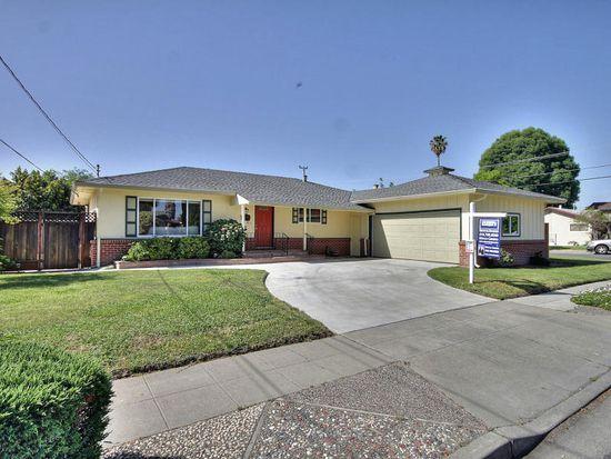 4140 Michael Ave, Fremont, CA 94538
