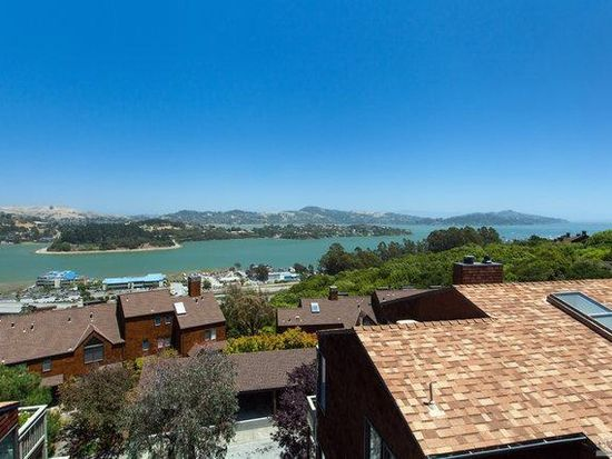 250 Headlands Ct, Sausalito, CA 94965