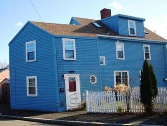 18 Webb St UNIT 1, Salem, MA 01970