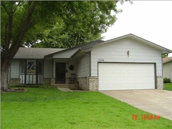 11218 W Westlawn Cir, Wichita, KS 67212