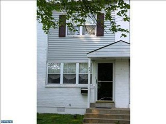 851 Andover Rd, Lansdale, PA 19446
