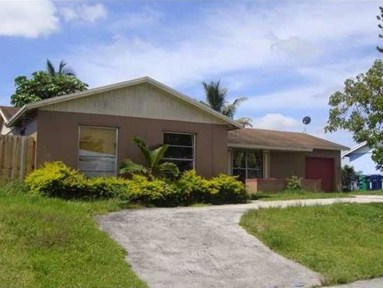 12350 SW 264th St, Homestead, FL 33032