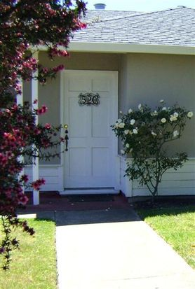 520 Fremont Ave, Pacifica, CA 94044