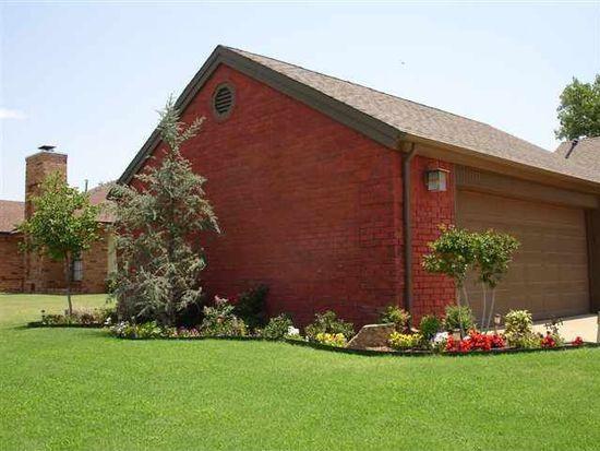 3105 NE Colonial Dr, Lawton, OK 73507