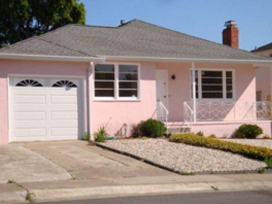 1436 Park Ave, San Bruno, CA 94066
