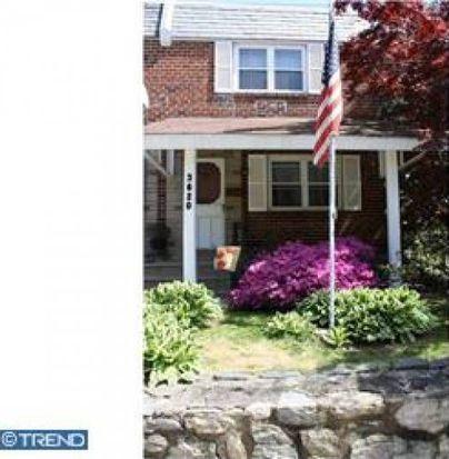 3620 W Earlham St, Philadelphia, PA 19129