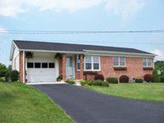315 Hill St, Hillsville, VA 24343