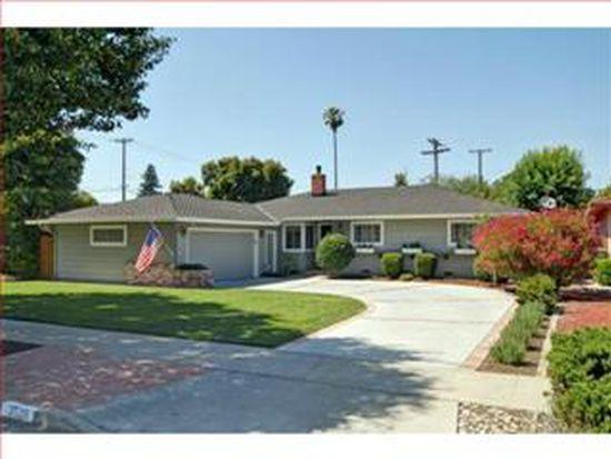 3539 Parkland Ave, San Jose, CA 95117