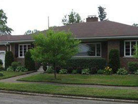 315 W 39th St, Erie, PA 16508