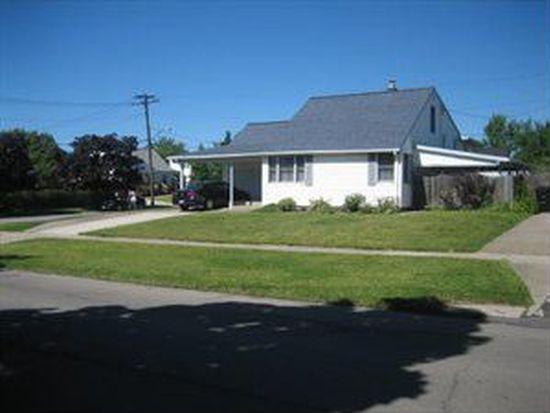 261 Rogers Ave, Tonawanda, NY 14150